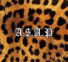 A$AP LEOPARD by Foxswag