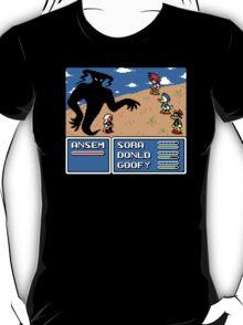 KINGDOM FANTASY T-Shirt