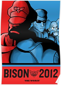 "KONY 2012 Parody - ""Bison"" by JD  Rowe"
