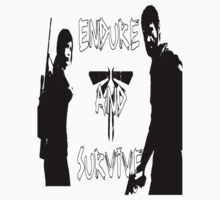 Endure & Survive by G4LOfficial