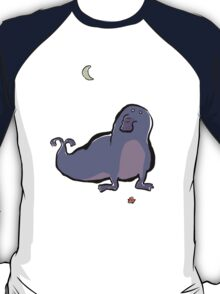 the elephant seal T-Shirt