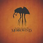 Morrowind by VoxelFlux