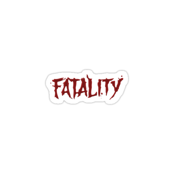 Fatality Part II by TheGreatPapers