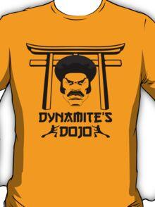 Dy-Nooo-Mite T-Shirt