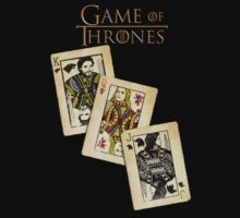 Game of Cards v2 by MrHSingh