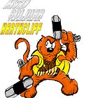 Heathcliff (Kid Soldier 2012)  by TakeshiUSA