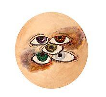 Eyesscope by caxcma