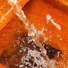 Thermal ferrous waters by Gaspar Avila