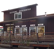 Keyport Mercantile by seeingred13