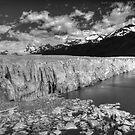 Perito Moreno Glacier by DianaC