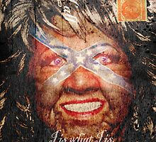 Paula Deen's two cents in by Alex Preiss
