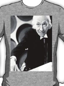 William Hartnell T-Shirt