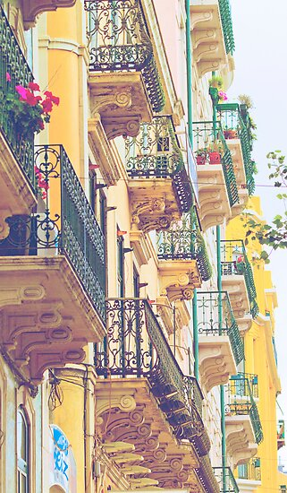 summer varandas by terezadelpilar~ art & architecture