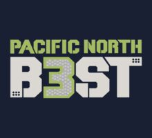 "VICTRS ""Pacific North B3ST"" Kids Clothes"