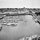 The harbor by dennisgreenhill
