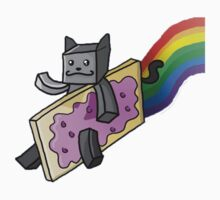 Nyan Cat HD by Kongregater123