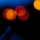 Night bokeh spots by Yevgeni Kacnelson