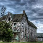 Bleak House by Kyle Wilson