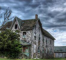Bleak House by Kyle Wilson