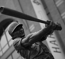 Baseball icon by Geofigeofa