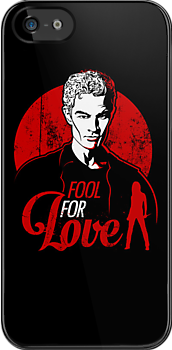 Fool for Love by Tom Trager