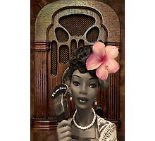 ? ? RADIO OF YESTERYEAR IPHONE CASE ? ? by ✿✿ Bonita ✿✿ ђєℓℓσ