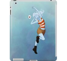 Cloudy J iPad Case/Skin