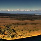 Tarkine coastal strip by Kip Nunn