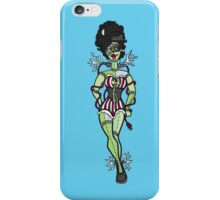 Sparky, Bride of Frankenstein  iPhone Case/Skin