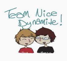 Team Nice Dynamite! by Katie Held