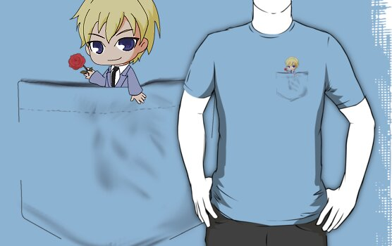 Pocket Tamaki by RebeccaMcGoran