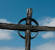 Cross by Stephen Maxwell