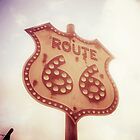 Route 66 by samskyler
