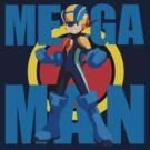 Mega Emblem by jax89man