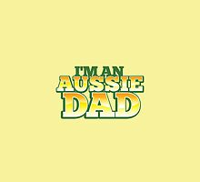 I'm an AUSSIE DAD! by jazzydevil