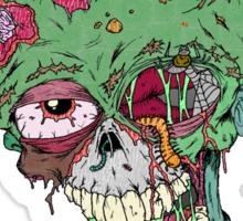 Zombie Fan Sticker