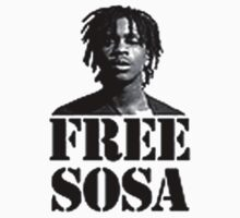 Free Sosa by Alex Landowski