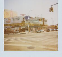 Coney Island by smilyjay