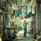 My Old Delhi by lamiel