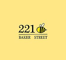 Baker Street by paramounthats