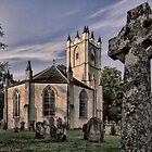 Glenorchy Kirk, Dalmally by Islandsimages