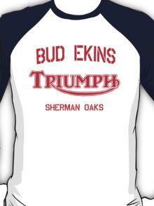 Bud Ekins, Sherman Oaks T-Shirt