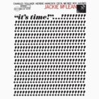 It's Time! - Jackie McLean by ndw1010