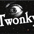 Eye Twonky by sashakeen