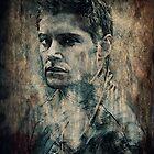 Dean Winchester by Deadmansdust
