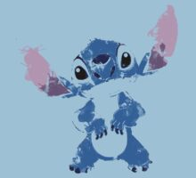 Stitch by SergioDoe