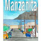 Manzanita by Daogreer Earth Works