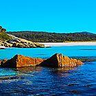 What a Beautiful Day, Cosy Corner, Tasmania by fantasytripp
