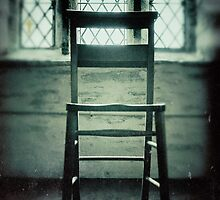 The Church Chair by Citizen