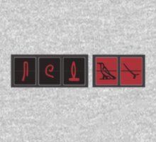 lost hieroglyphs by Sam Mobbs